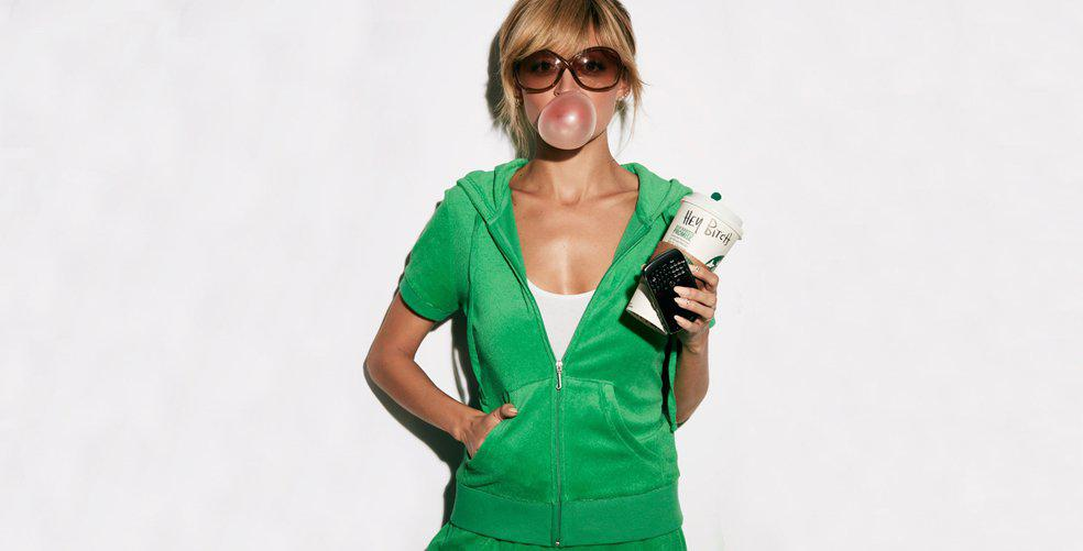 Yes THIS happened: about Nicole Richie's 2000s style photo shoot