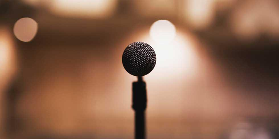 5 ways to nail public speaking