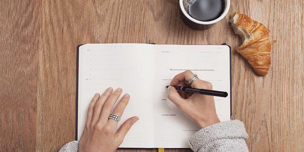 5 tips för att hantera en hög arbetsbelastning
