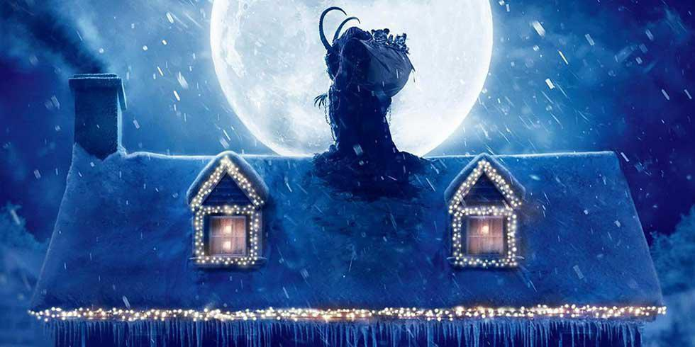 10 perfect Holiday movies