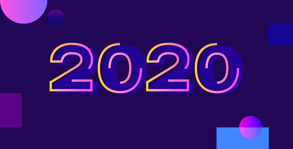 20 predictions for 2020