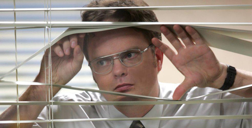 The 6 best Dwight Schrute moments