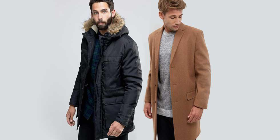 Nail the basics: Outerwear