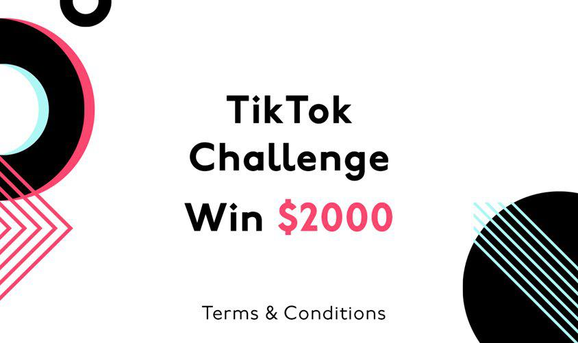 #unidaysathome Tik Tok Competition | Terms & Conditions