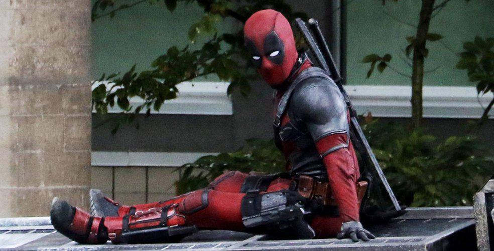 5 reasons we're excited for Deadpool 2