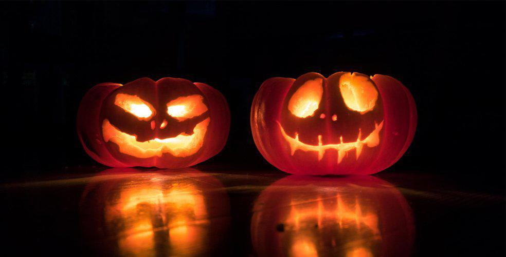 10 easy crafts to spookify your space