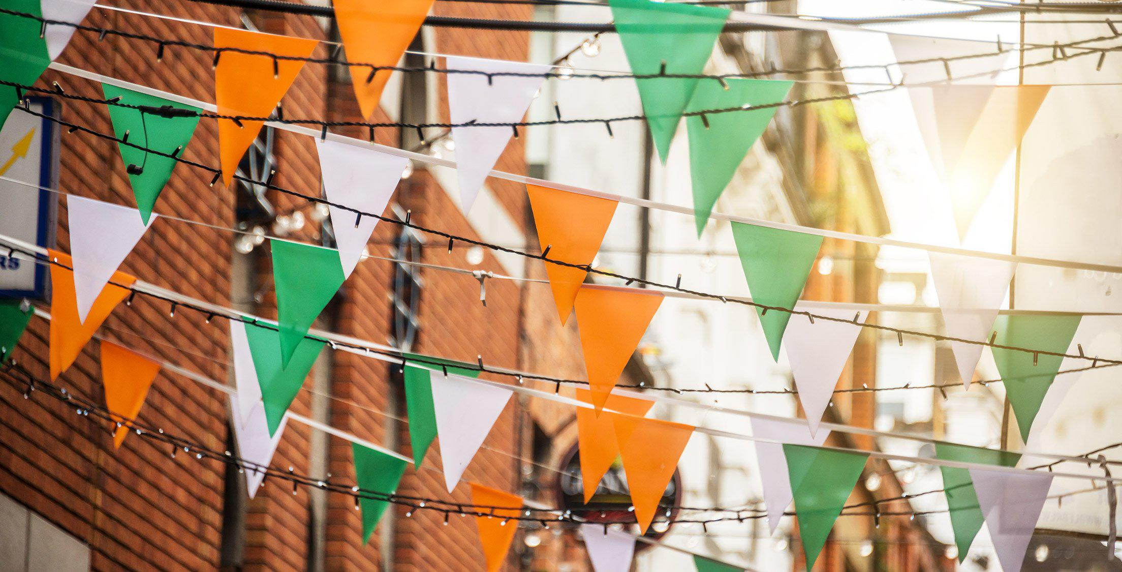 How much do you ACTUALLY know about St. Patrick's Day?