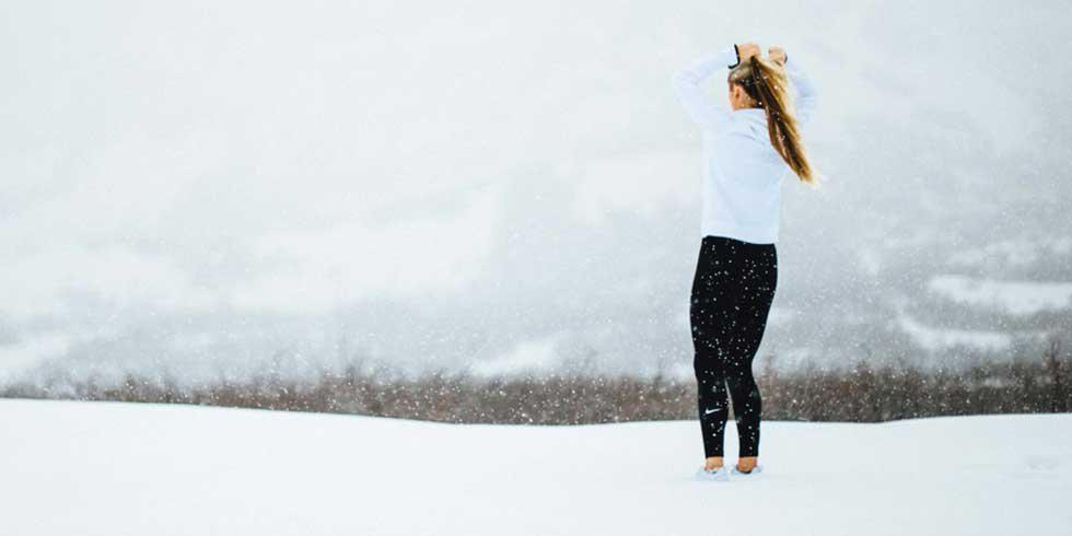 4 ways to get motivated this winter