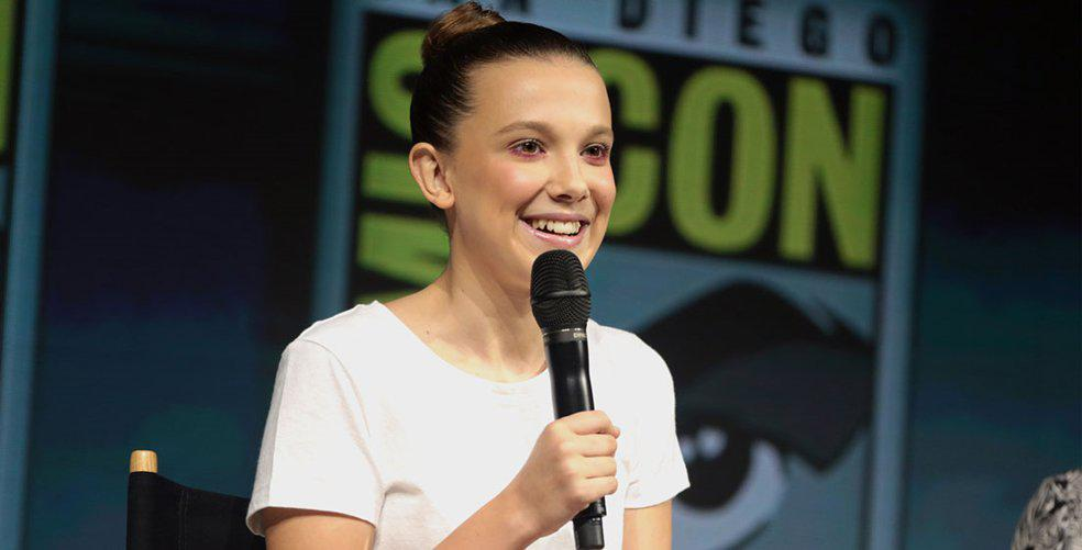 8 reasons why Millie Bobby Brown is goals