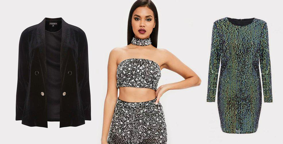 6 lots of NYE outfit inspo