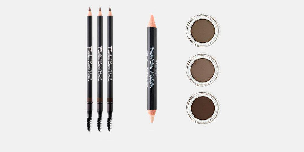 Eyebrows 101: What tools should you be using?