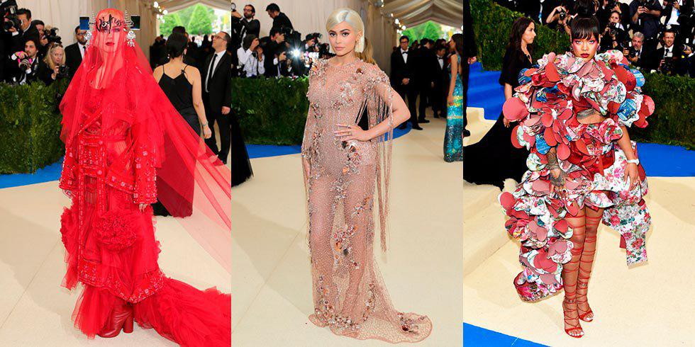 Met Gala 2017: The good and bad