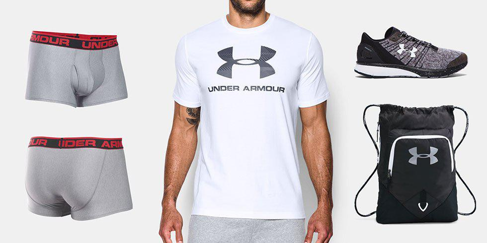 5 Under Armour training must haves