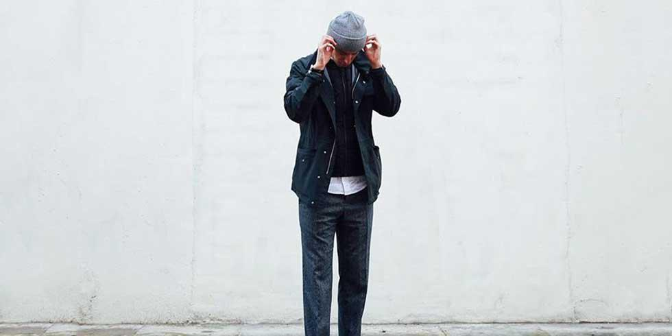4 menswear Instagrammers you need to know