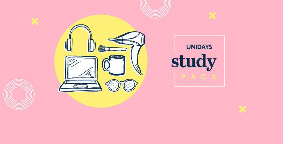 What's in the Study Pack? Find out here