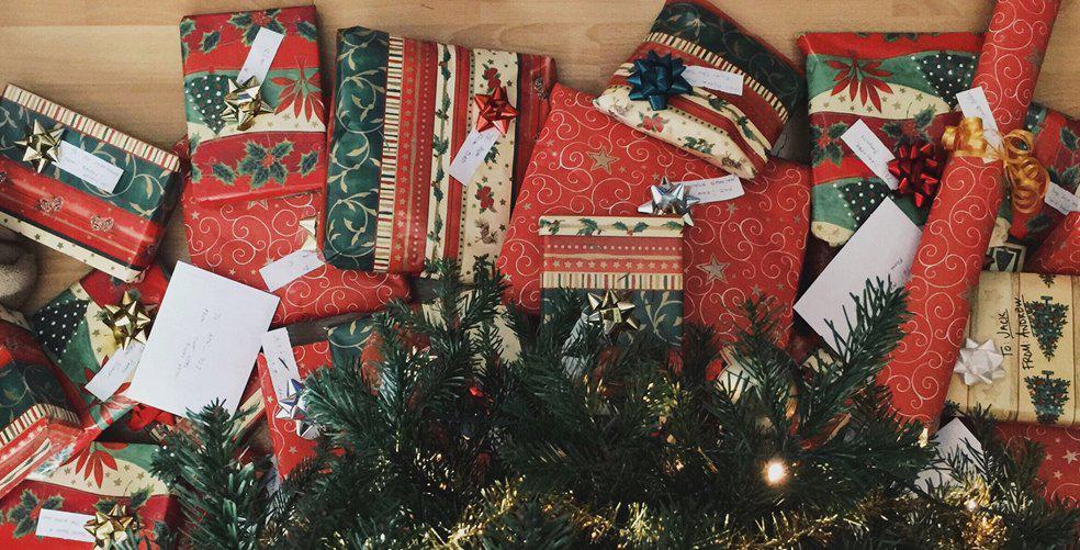 Rabatte für Nikolaustag