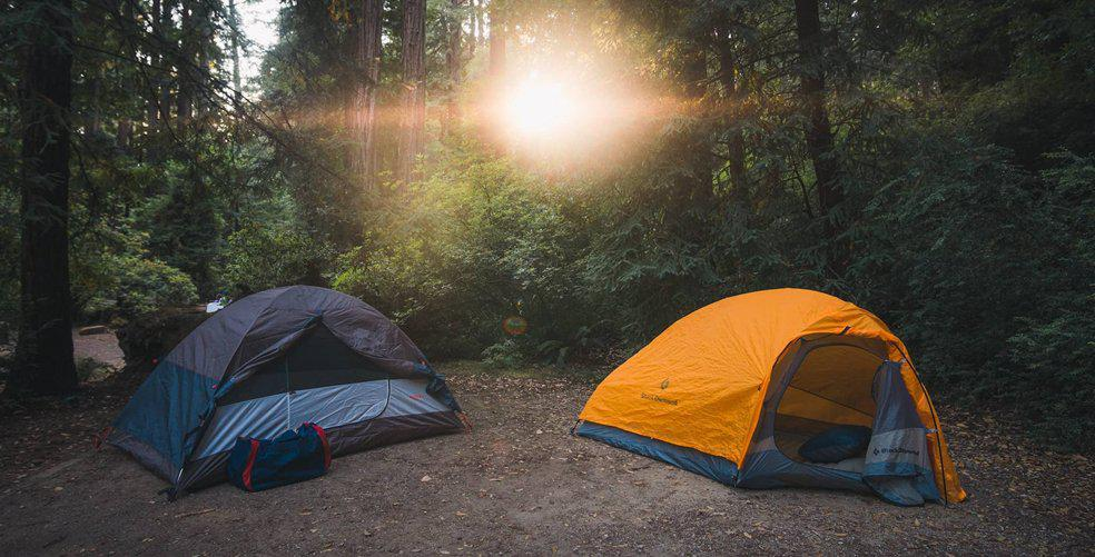 Need a weekend getaway? Here's an expert guide to camping
