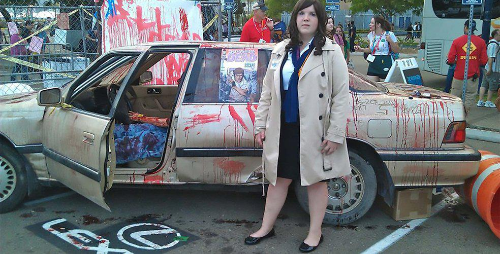 So you're going to Comic Con: Cosplay 101