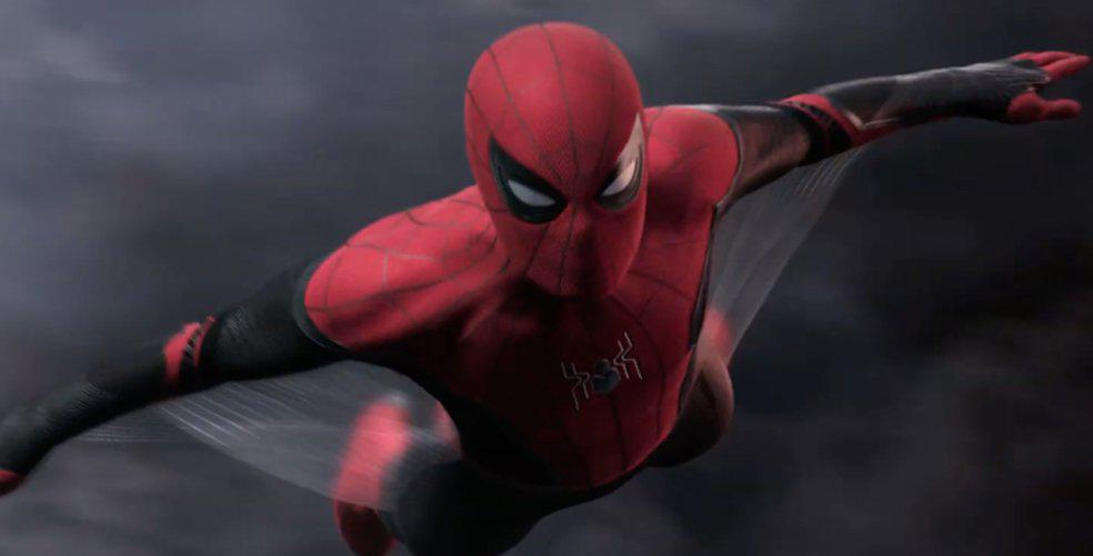 The 5 things we're most excited about in the Spiderman: Far From Home trailer