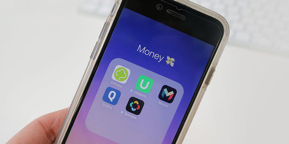 Top 5 money saving apps