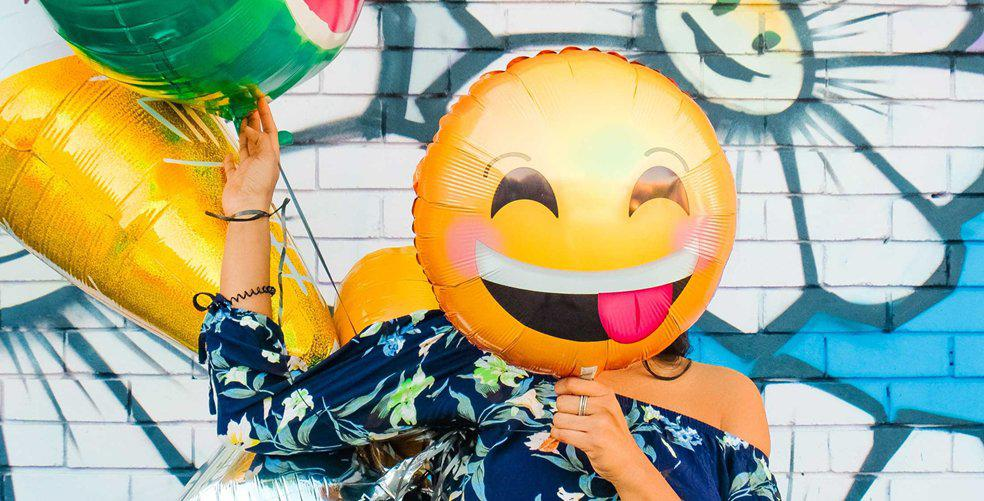 5 emoji products for World Emoji Day