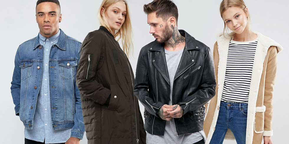 10 Jacken, die dein Konto schonen