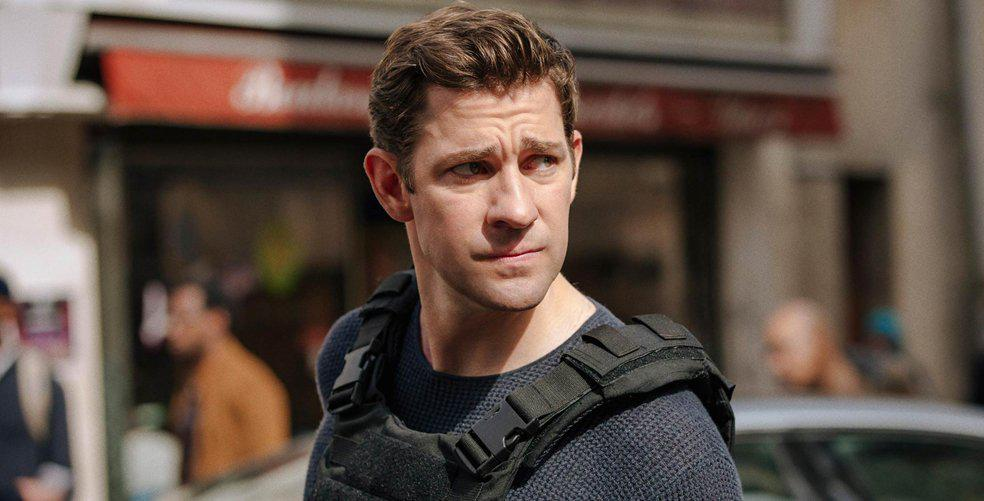 Why Jack Ryan should be your new favorite action hero