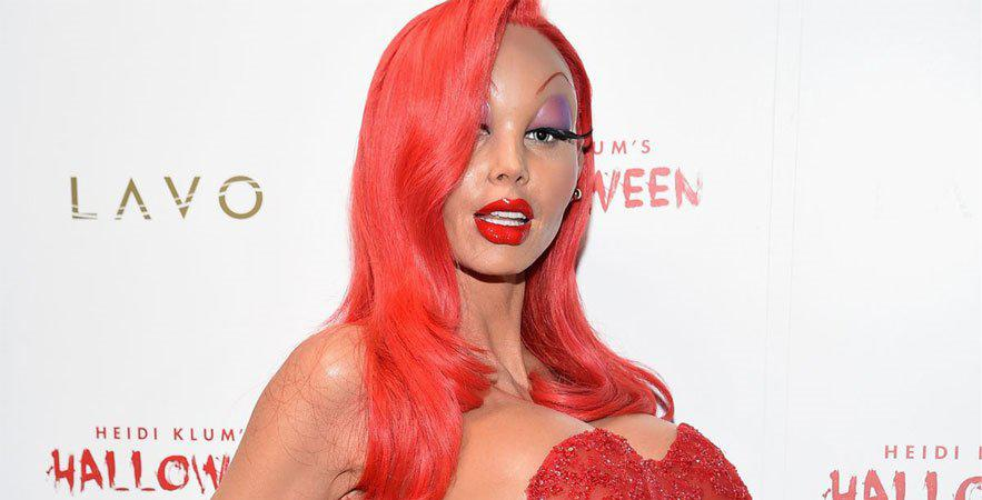 The best celeb Halloween costumes