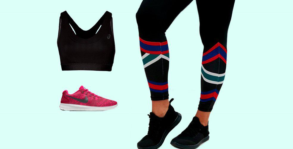 9 activewear beauts to get you off your butt