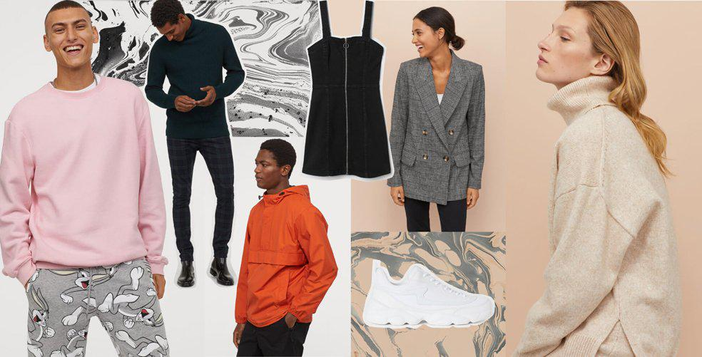 8 transitional pieces for your back to uni wardrobe