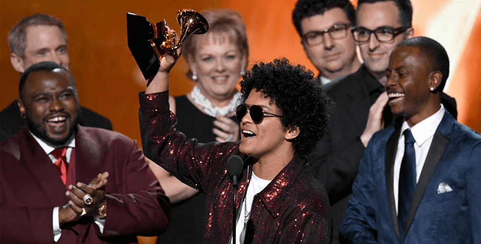 Grammys 2018: The full round up