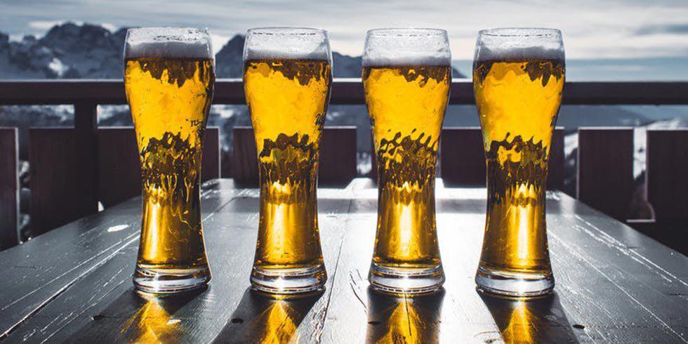 4 tolle Bier-Food-Kombis zum Verlieben