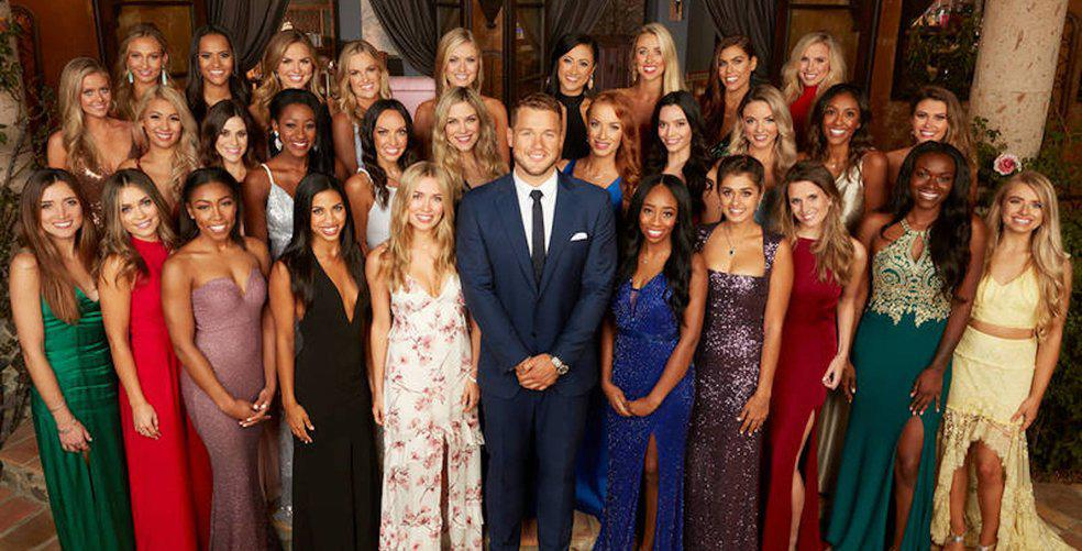 The weirdest moments from The Bachelor season premiere