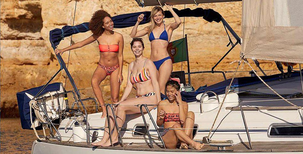 Aerie's guide to the 2019 swimwear trends