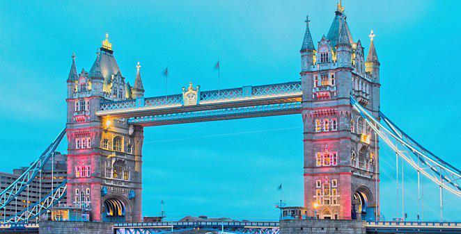 Spot-A-Home: vivre à Londres
