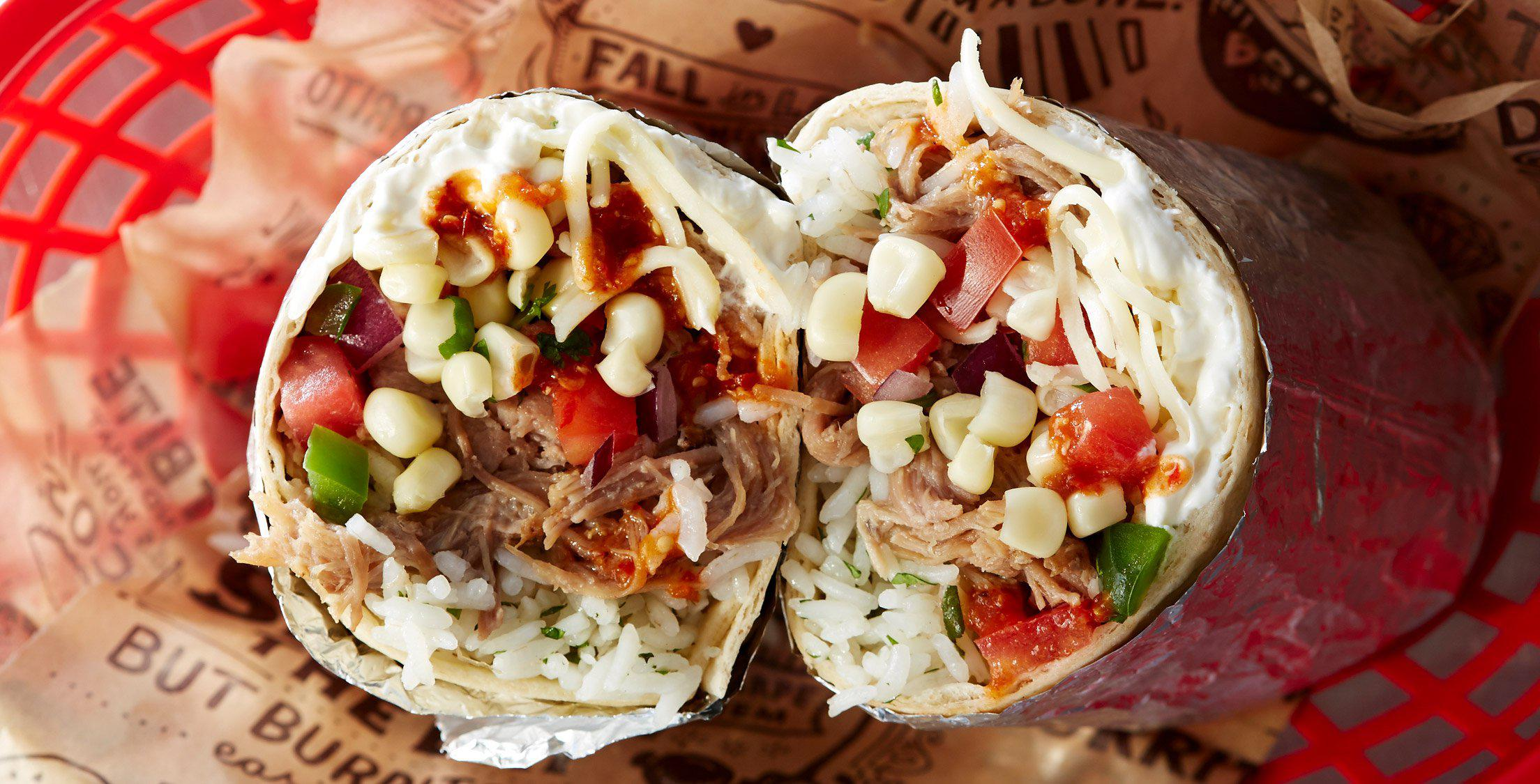 7 burrito pop culture moments to wrap your head around