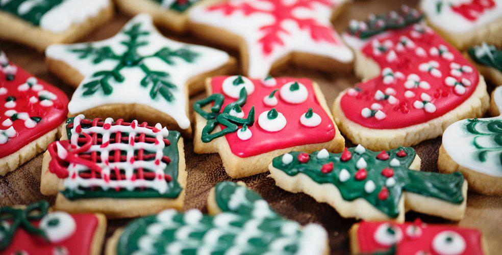 10-cookie-recipes-to-get-in-the-christmas-spirit