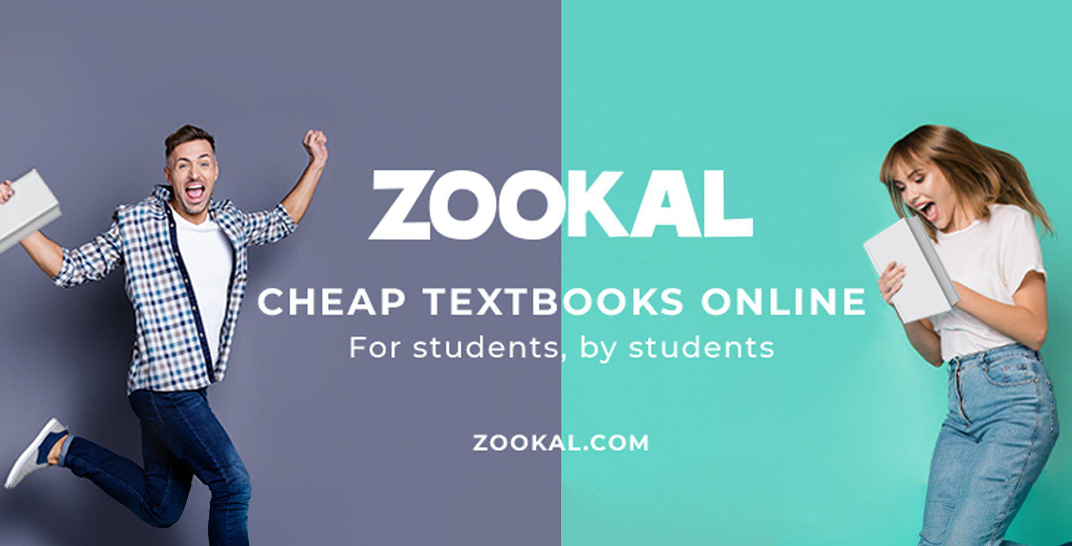 5 reasons you should get your textbooks through Zookal