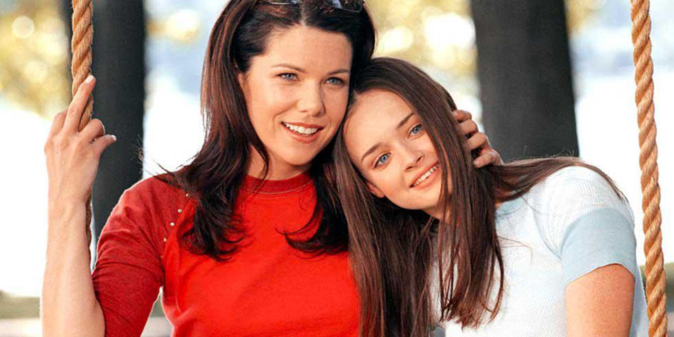 9 TV and film mums we wish were ours