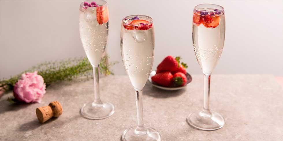 4 amazing prosecco recipes