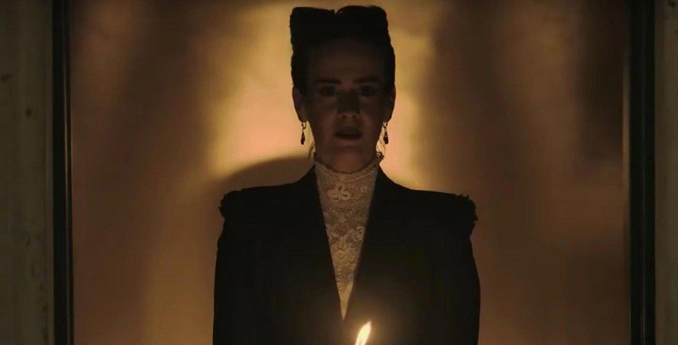 Twitter reacts to the mind-blowing premiere of AHS:Apocalypse