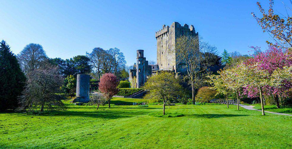 A craicing Ireland road trip itinerary