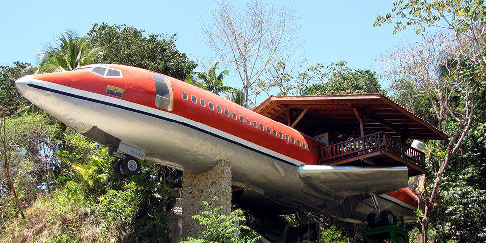 4 of the world's most insane hotels