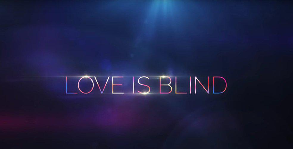 7 Twitter reactions to Love Is Blind