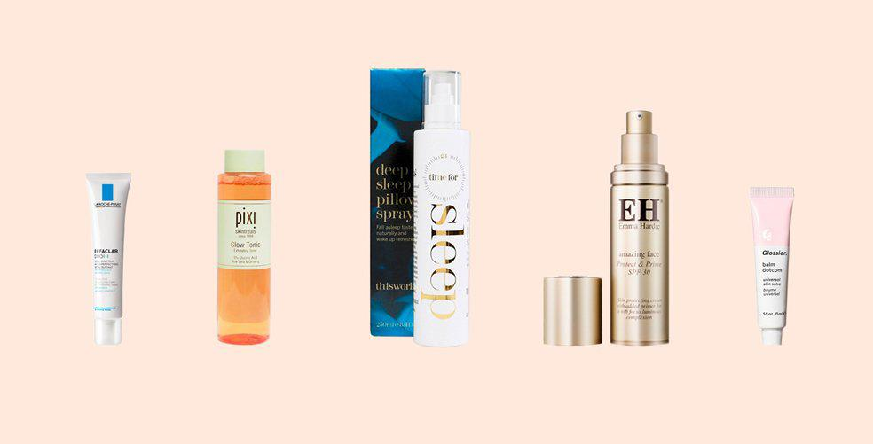 5 wonderful blogger-recommended winter skincare buys