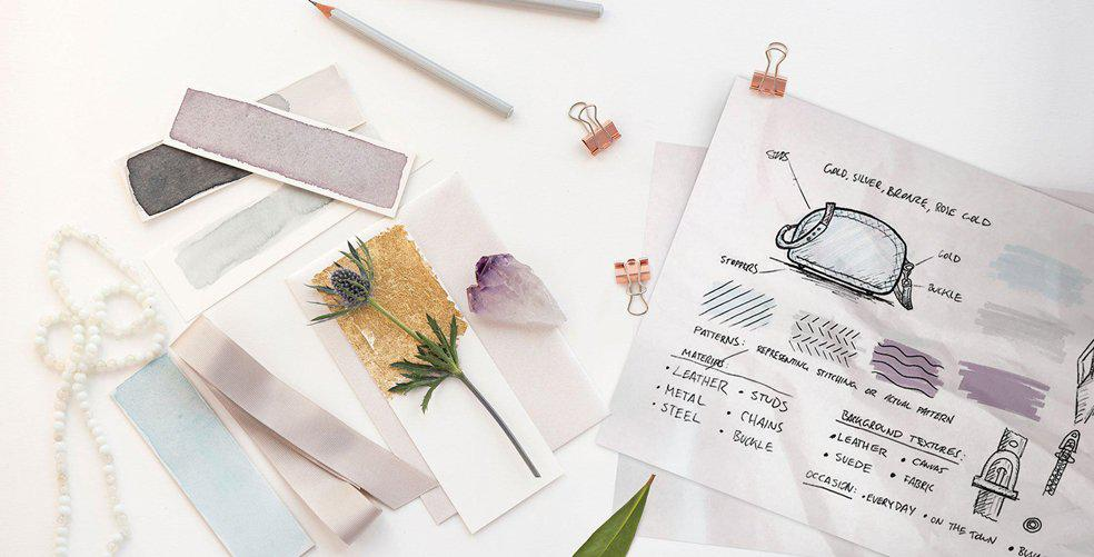 Top tips to mood board magic!