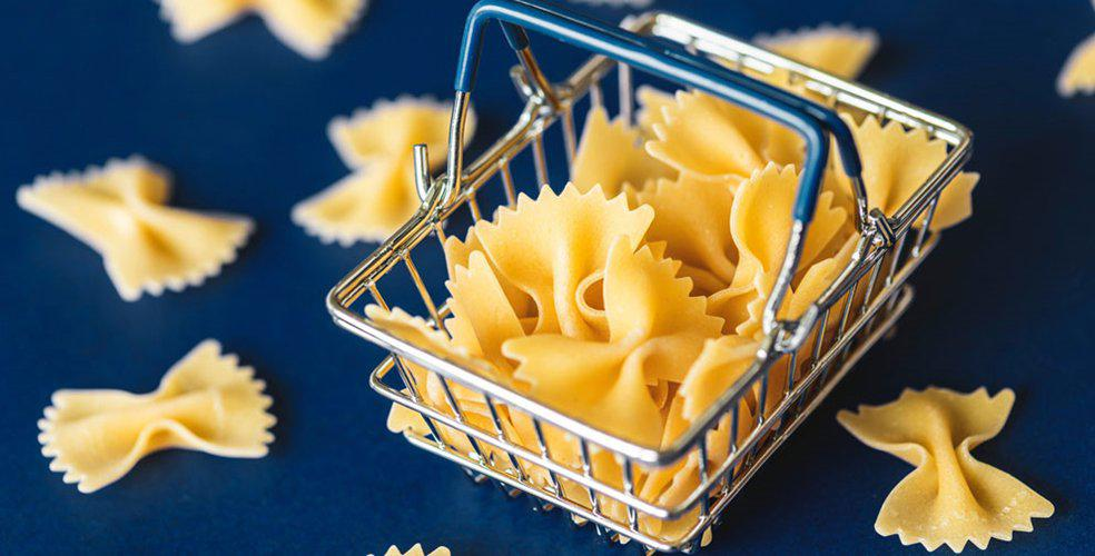 3 quick and easy pasta recipes