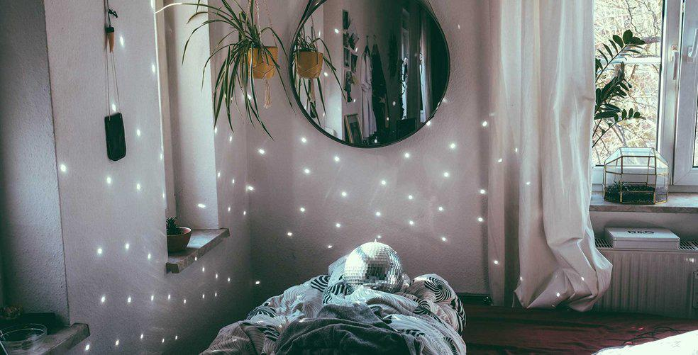 5 ways to decorate your uni bedroom