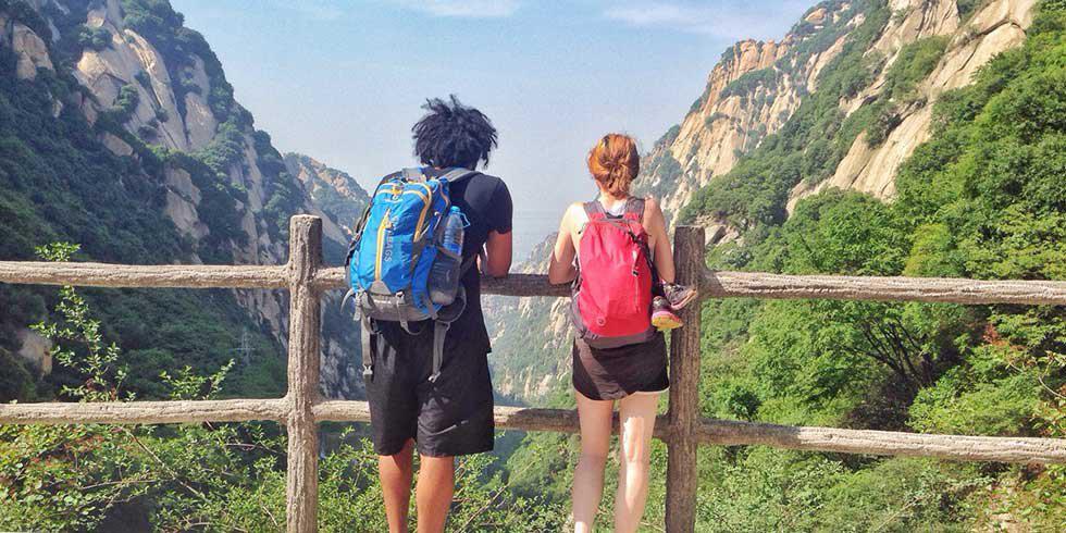 7 Reiseziele für Abenteuer-Junkies