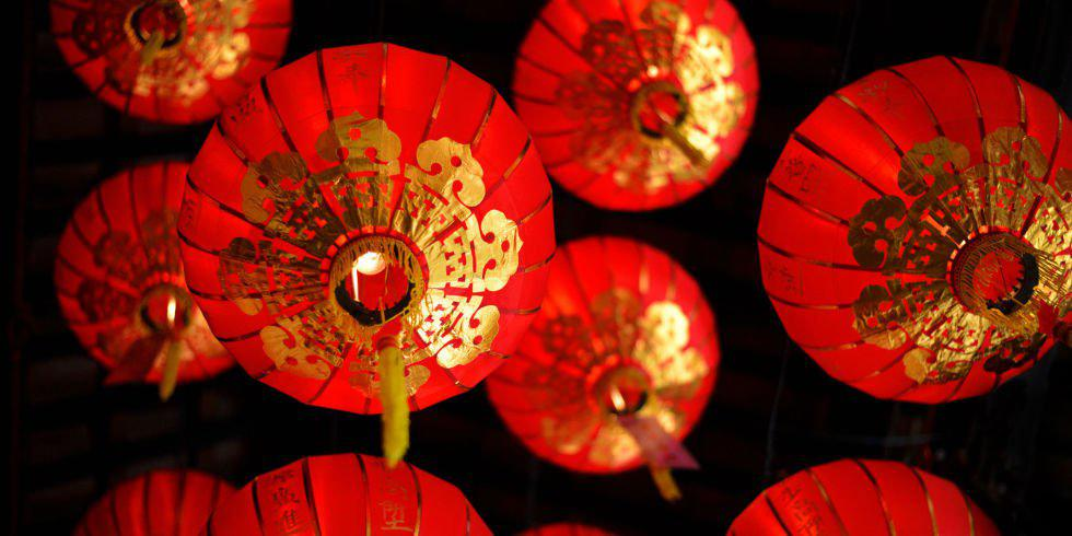 8 things to know about Chinese New Year